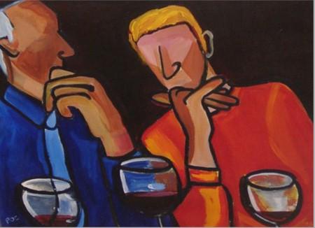 listening, conversation, interpersonal communication, communication