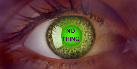 eye am nothing